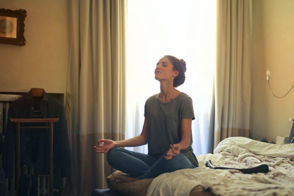 Relaxez-vous en améliorant vos techniques de respiration